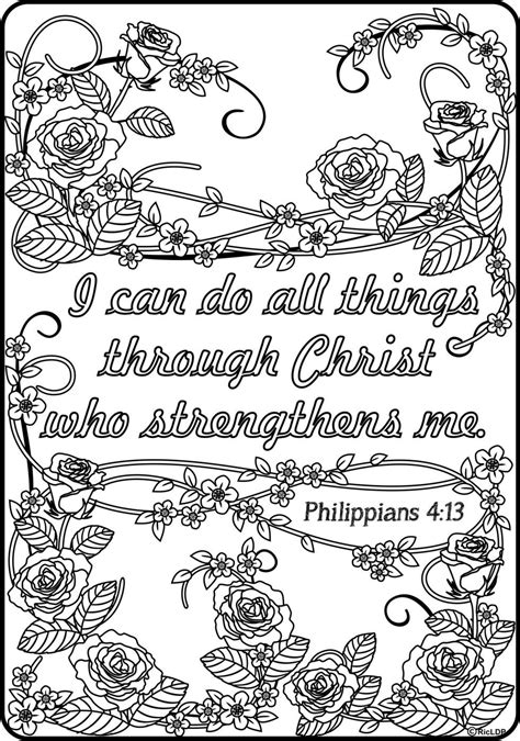 awesome adult coloring pages scripture verses gallery
