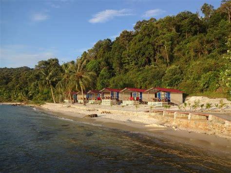 Freedom Island Bungalow (cambodiakoh Rong Samloem