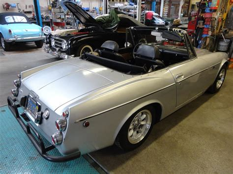 Datsun Cars For Sale by 1969 Datsun Fairlady 2000 For Sale Classic Cars For Sale Uk