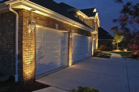 Garage Door Lights by 25 Uniquely Awesome Garage Lighting Ideas To Inspire You