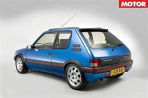 Pieces Peugeot 205 : 1987 peugeot 205 gti legend series motor ~ Gottalentnigeria.com Avis de Voitures