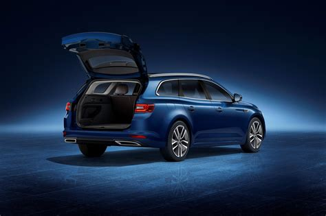 renault talisman 2016 renault talisman estate revealed why don t american