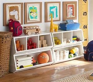 Meuble Rangement Salle De Jeux : id e d co salle de jeu quels meubles et accessoires ~ Teatrodelosmanantiales.com Idées de Décoration
