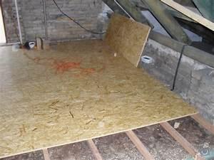 Zateplení podlahy v přízemí