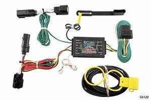Ford Edge 2011-2014 Wiring Kit Harness