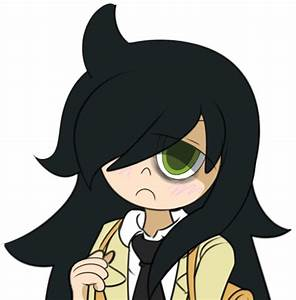 Tomoko Kuroki by Jdk2222 on DeviantArt