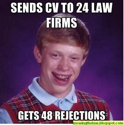 Contract Law Meme - mowing the law law memes