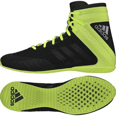chaussures de boxe adidas speedex fujisport
