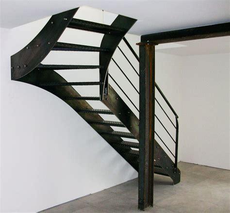 design escalier 1 4 tournant perpignan 22 escalier