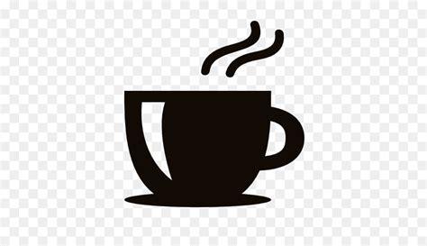 coffee cup tea cafe breakfast tea cup icon