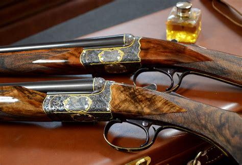 sporting classics annual shotgun review the about guns