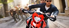 Knight and Day Movie Review & Film Summary (2010) | Roger ...