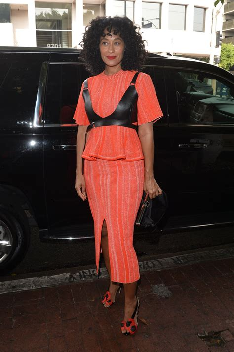 tracee ellis ross  magazines  girl luncheon  los angeles
