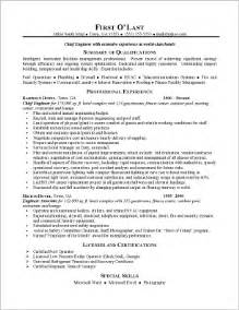 structure of resume format resume format businessprocess