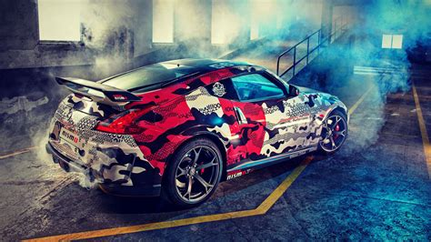 hd wallpapers  modified cars gallery