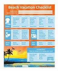 Best 25+ ideas about Beach Checklist | Find what you\'ll love