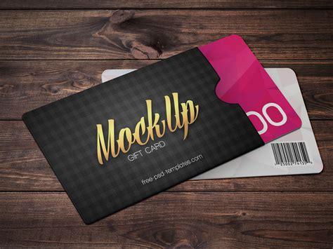 gift card  envelope psd mockup mockup love