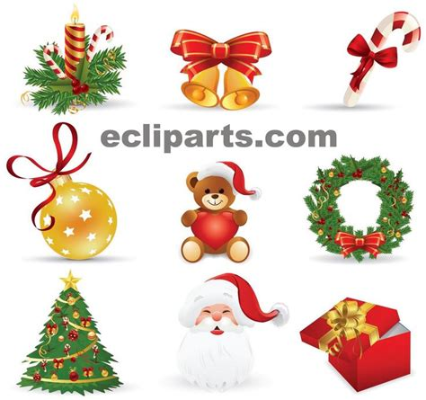 traditional christmas clip set traditional christmas clip art bbcpersian7 collections