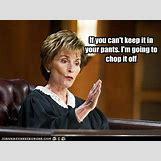 Judge Judy Yelling | 400 x 300 jpeg 39kB