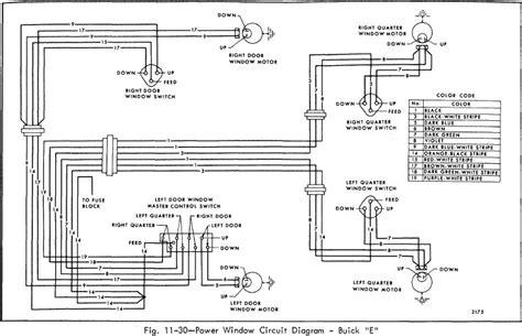 Wiring Diagram Buick Riviera Circuit