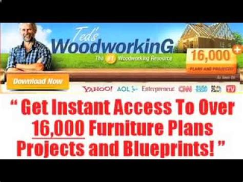 teds woodworking  scam woodsmith shop plans youtube