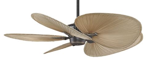 harbor palm leaf ceiling fan blades palm leaf ceiling fans lighting and ceiling fans
