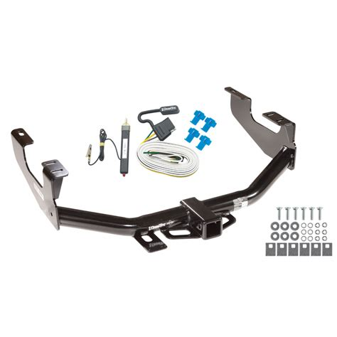 99 F250 Trailer Wiring Harnes by Trailer Tow Hitch For 97 04 Ford F150 Styleside 97 07 F250