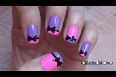 easy nail art  beginners  beginner nail designs