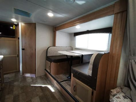 winnebago micro minnie  fbs