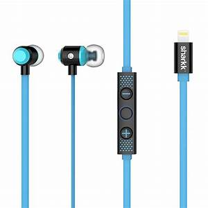 Best Replacement iPhone Lightning Cable Earbuds ...
