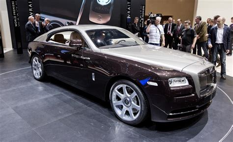 Cost Of A Rolls Royce Wraith.html