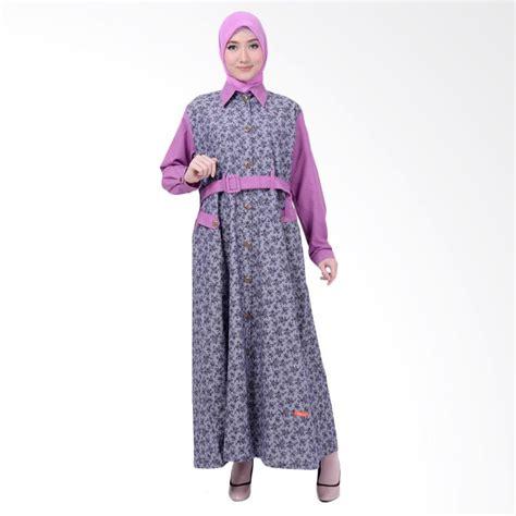Harga Gamis Merek Nibras jual baju busana muslim cek harga di pricearea