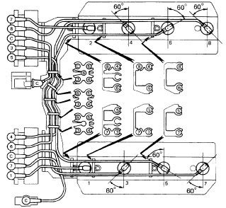 Replace The Spark Plugs Ignition Wires For Lexus