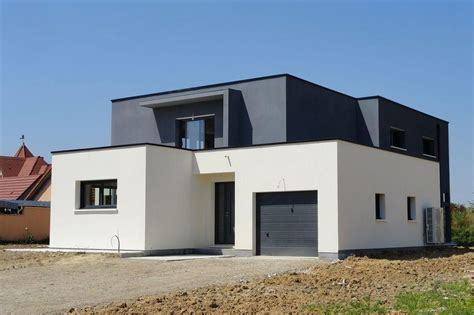 Prix D Une Maison Container. Awesome Terrain Et Maison