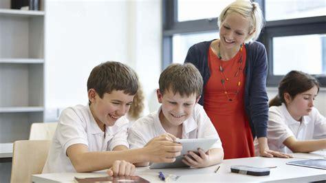 learn      mission educator impact