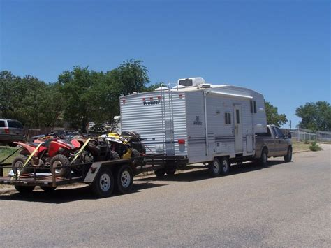 tandem towing from tandem tow to th atvconnection atv enthusiast community