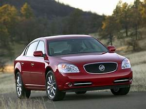 Music Directory  Buick Lucerne Cxs 2006