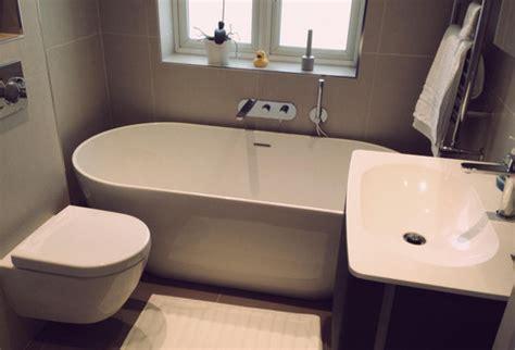 standing bath  small bathroom bathroom fitters