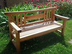 Garden Bench Seating by Build An Outdoor Bench Where To Find Simple Garden Bench Plans Cmyboard