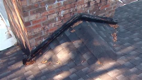 How To Repair Roof Leaks At Flashing