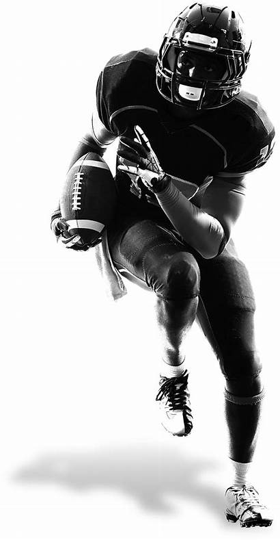 Football Player American Transparent Pngkey Copyright Automatically