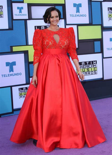 Shaila Durcal – Latin American Music Awards in Hollywood ...