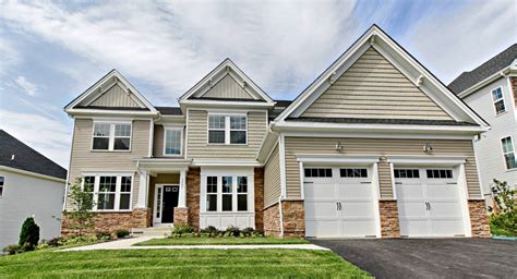 homes pa stonybrook new home plan in byers station sfd by lennar Lennar
