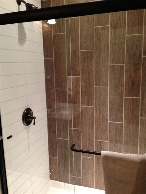 vertical tiles subway tile tile shower tile