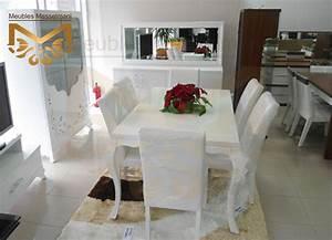 salle a manger sandra meubles kelibia messelmani With meuble kelibia 2017