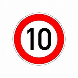 6 Km H Schild : vz 274 10 zul ssige h chstgeschwindigkeit 10 km h online ~ Jslefanu.com Haus und Dekorationen
