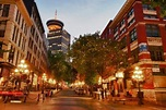 Vancouver's tech scene emerges from the drizzle