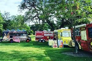 Monthly Food Truck Mania event hits Rusch Park thru Sept ...
