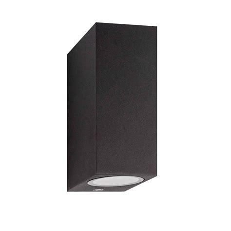 dark grey miseno wall light ledkia united kingdom
