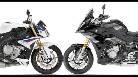 2019 Bmw S1000r & S1000xr New Color Range Photos & Details